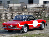 Pictures of Fiat Abarth 124 Rally (1972–1975)