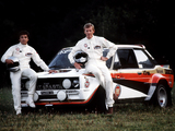 Images of Fiat Abarth 131 Rally Corsa (1976–1981)