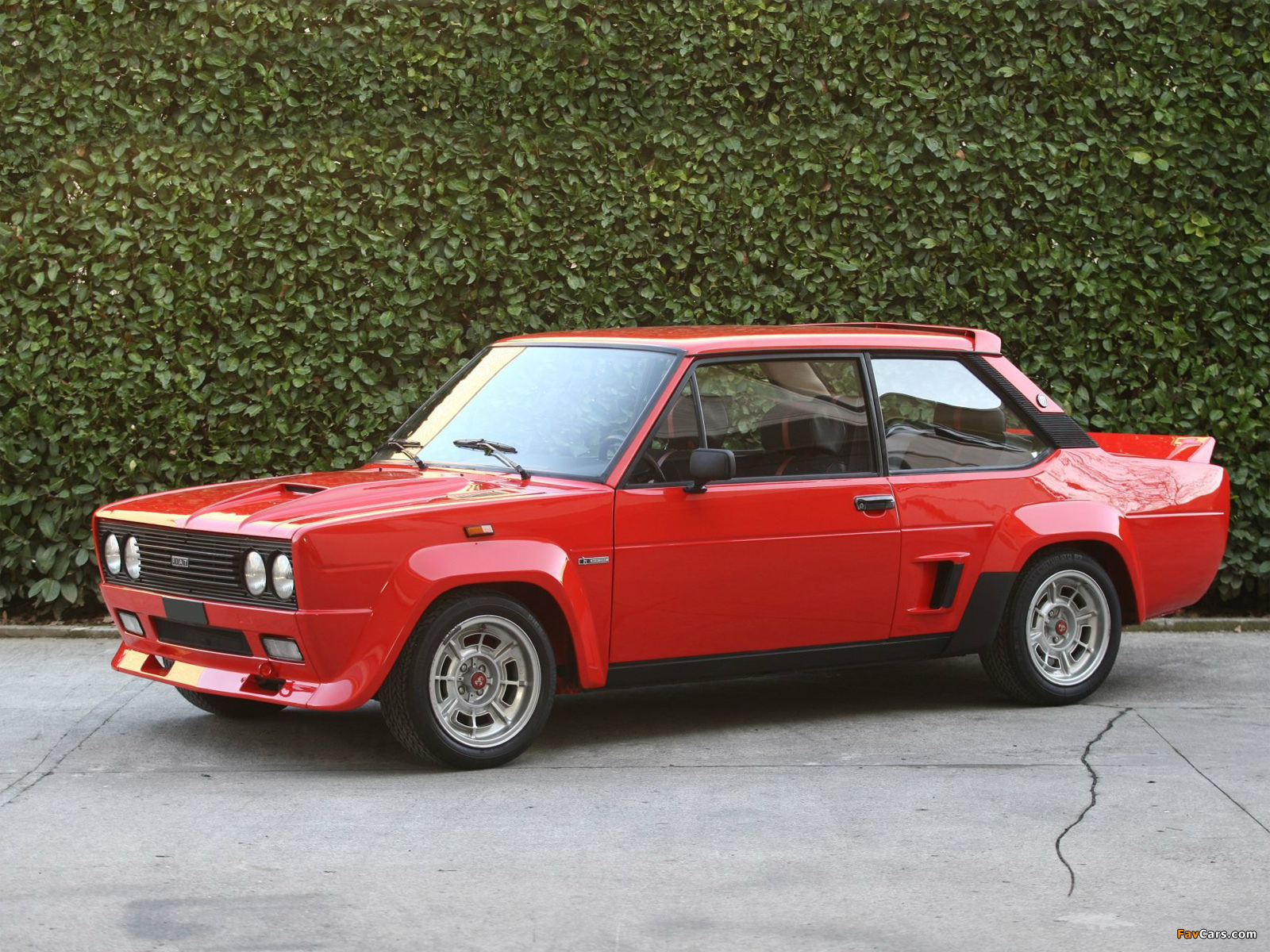Images Of Fiat Abarth 131 Rally 1976 1978 1600x1200
