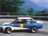 Photos of Fiat Abarth 131 Rally Corsa (1976–1981)