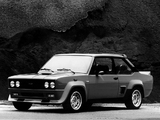 Fiat Abarth 131 Rally (1976–1978) wallpapers