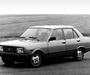 Fiat 131 Supermirafiori Volumetrico Abarth (1981–1982) wallpapers