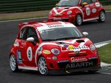 Abarth 500 Assetto Corse (2008) photos