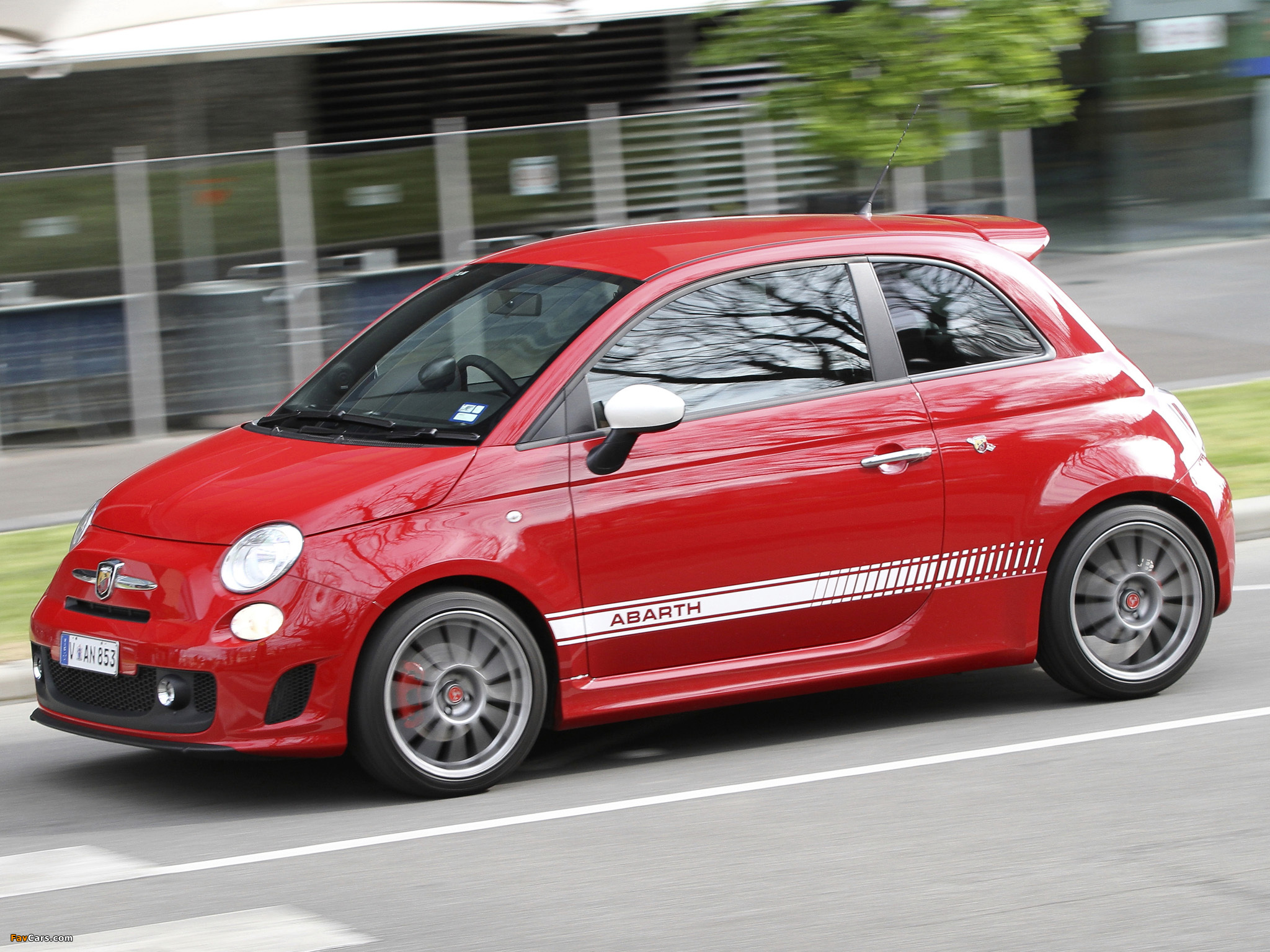Abarth 500 Esseesse Au Spec 2011 Pictures 2048x1536