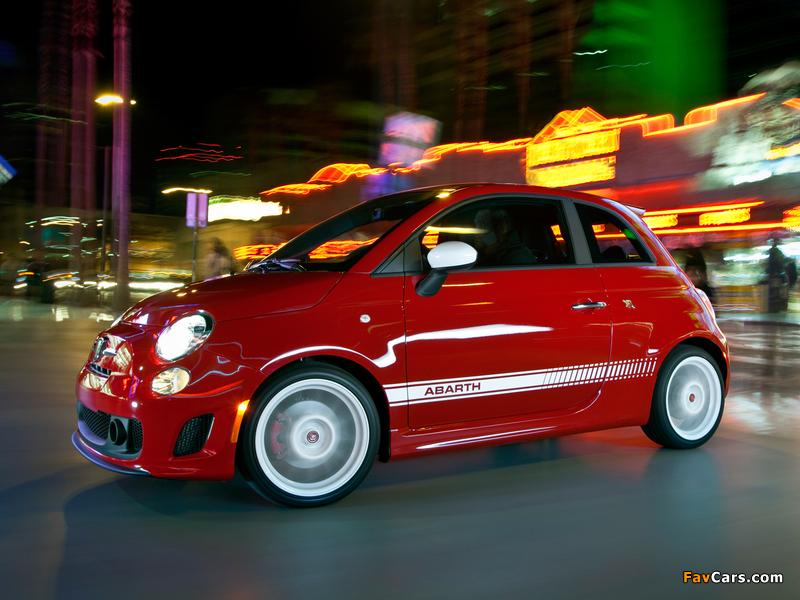 Fiat 500 Abarth Us Spec 2012 Images 800x600