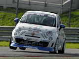 Abarth 695 Assetto Corse (2012) pictures