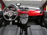 Abarth 595C Turismo (2012) pictures