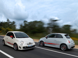 Abarth Fiat 500 - 695 pictures