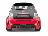 Images of Hamann Abarth 500 Esseesse (2010)