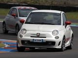 Images of Abarth Fiat 500 - 695