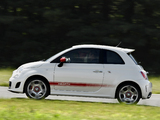 Photos of Abarth 500 (2008)