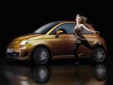Photos of Rinspeed E2 Concept (2009)