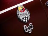 Photos of Abarth 695 Edizione Maserati (2012)