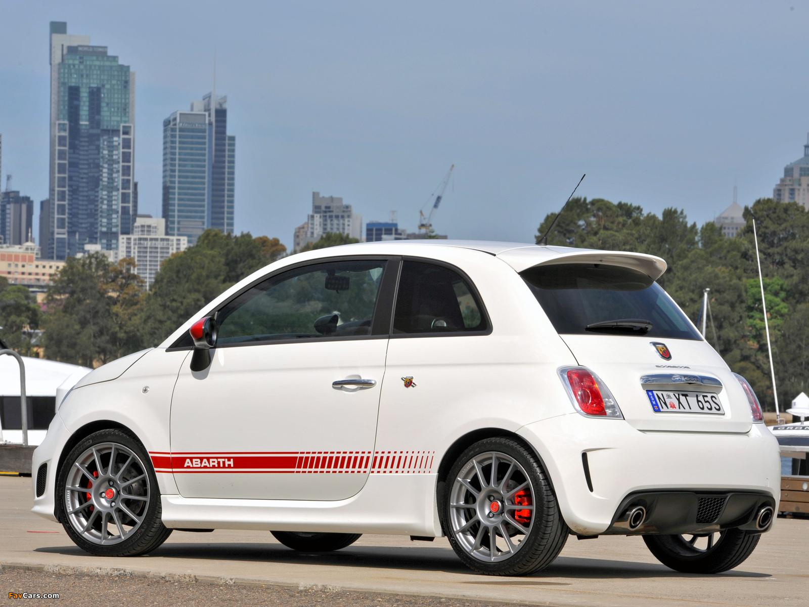 Pictures Of Abarth 500 Esseesse Au Spec 2011 1600x1200
