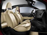Abarth 695 Edizione Maserati (2012) wallpapers