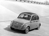 Fiat 500 Abarth (1957–1963) wallpapers