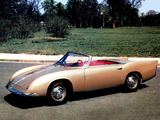 Images of Fiat Abarth 750 Spyder Bertone Type 216A (1956)