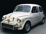 Fiat Abarth 850 TC Corsa (1965–1966) photos