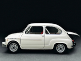 Fiat Abarth 850 TC Corsa (1965–1966) pictures