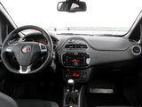 Abarth Punto SuperSport 199 (2012) images