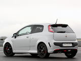 Abarth Punto SuperSport 199 (2012) pictures