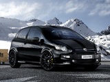 Abarth Punto Scorpione 199 (2012) wallpapers