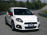 Images of Abarth Grande Punto 199 (2007–2010)