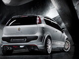 Images of Abarth Punto Evo esseesse 199 (2010)