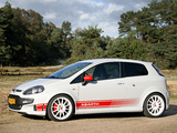Photos of Abarth Punto Evo esseesse 199 (2010)