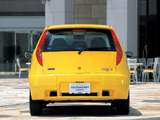Photos of Fiat Punto HGT Abarth JP-spec 188 (2001–2003)