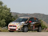 Pictures of Fiat Grande Punto R3D Trofeo Abarth 199 (2007–2010)