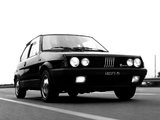 Fiat Ritmo 130TC Abarth (1983–1985) wallpapers