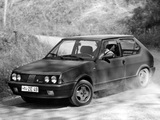Photos of Fiat Ritmo 130TC Abarth (1983–1985)