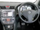 Fiat Stilo Abarth 5-door NZ-spec 192 (2002–2004) images