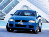 Photos of Fiat Stilo Abarth 3-door 192 (2001–2006)