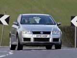 Photos of Fiat Stilo Abarth 3-door UK-spec 192 (2001–2006)