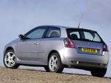 Pictures of Fiat Stilo Abarth 3-door UK-spec 192 (2001–2006)