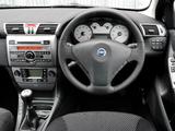 Fiat Stilo Abarth 3-door UK-spec 192 (2001–2006) wallpapers