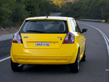 Fiat Stilo Abarth 3-door NZ-spec 192 (2002–2004) wallpapers