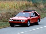 Lancia Delta S4 Stradale SE038 (1985–1986) photos