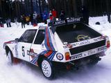 Lancia Delta S4 Gruppo B SE038 (1986) images
