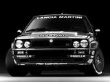 Lancia Delta HF Integrale 16v Gruppo A SE045 (1989–1991) images