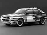 Lancia Delta HF Integrale Gruppo A SE044 (1988–1989) photos