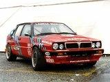 Lancia Delta HF Integrale 16v Gruppo A SE045 (1989–1991) pictures