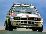 Lancia Delta HF Integrale Evoluzione Gruppo A SE050 (1992–1993) images