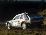 Images of Lancia Delta S4 Gruppo B SE038 (1986)