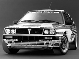 Images of Lancia Delta HF Integrale Gruppo A SE044 (1988–1989)