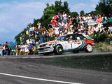 Images of Lancia Delta HF Integrale 16v Gruppo A SE045 (1989–1991)