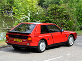 Photos of Lancia Delta S4 Stradale SE038 (1985–1986)