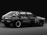 Photos of Lancia Delta HF Integrale 16v Gruppo A SE045 (1989–1991)